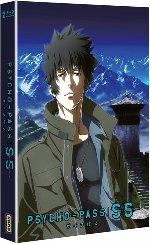Psycho-Pass: Sinners of the System  collector