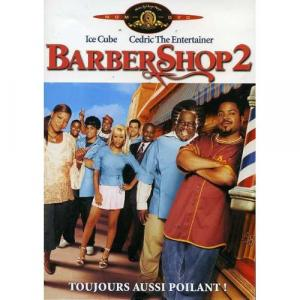 Barbershop 2 : Back In Business édition simple