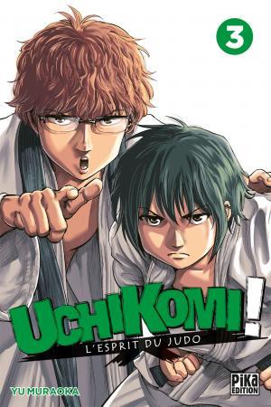 Uchikomi - l'Esprit du Judo # 3
