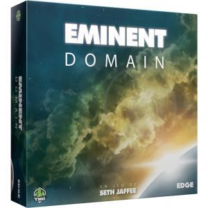 Eminent Domain édition simple