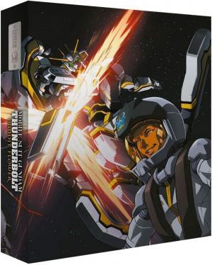 Mobile Suit Gundam Thunderbolt: BANDIT FLOWER édition collector