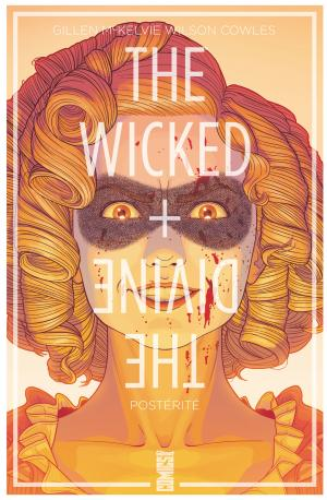 The Wicked + The Divine # 7