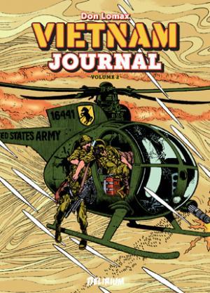 Vietnam Journal 2 - Le triangle de fer