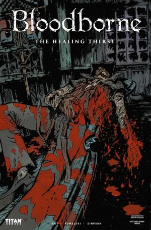 Bloodborne # 8 Issues (2018 - Ongoing)