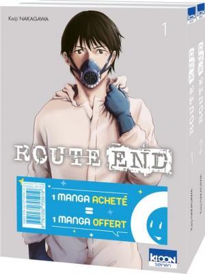 Route End édition Pack découverte