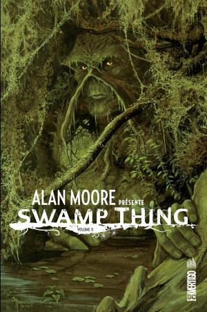 The saga of the Swamp Thing # 2 TPB hardcover (cartonnée)
