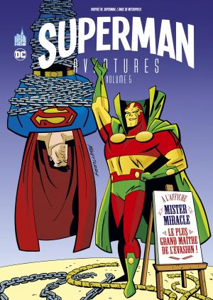 Superman aventures 5 TPB softcover (souple)