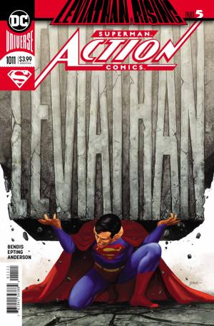 Action Comics # 1011 Issues V1 Suite (2016 - Ongoing)