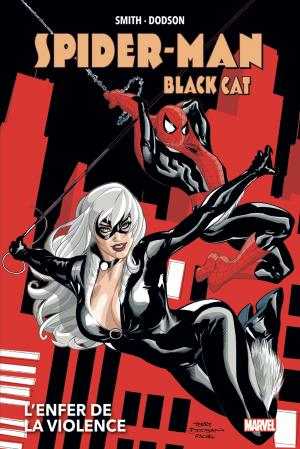 Spider-Man / Black Cat - L'Enfer de la violence  TPB Hardcover - Marvel Deluxe