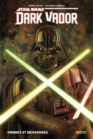 Star Wars - Darth Vader # 1 TPB hardcover (cartonnée) - Marvel Deluxe