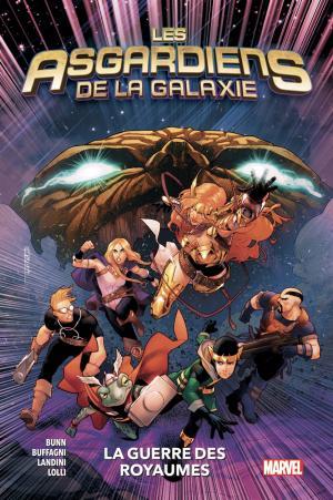 Les Asgardiens de la Galaxie # 2