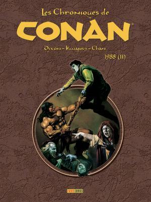 Les Chroniques de Conan # 1988.2