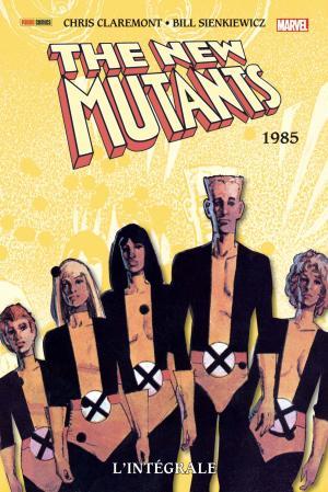 The New Mutants #1985