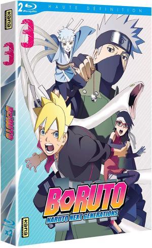 Boruto: Naruto Next Generations 3 simple