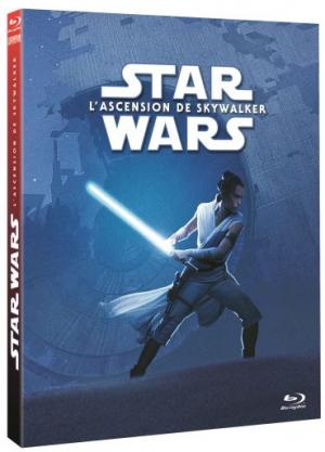 Star Wars IX : L'ascension de Skywalker  Fourreau Jedi