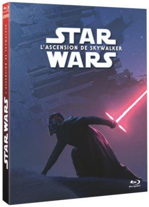 Star Wars IX : L'ascension de Skywalker  Fourreau Sith