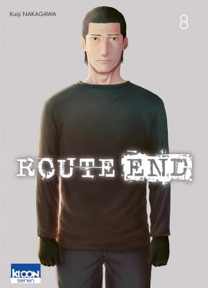 Route End 8 Simple