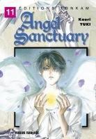 Angel Sanctuary T.11