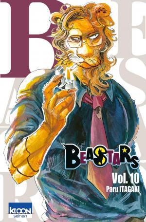 Beastars 10 Simple