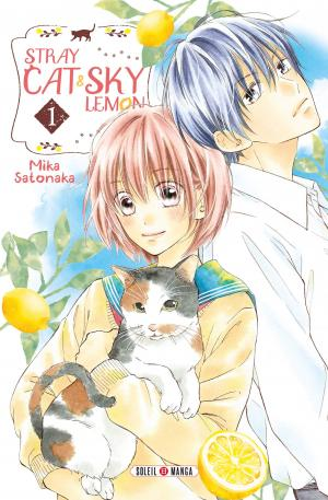 Stray Cat and Sky Lemon