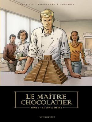 Le Maître Chocolatier 2 simple