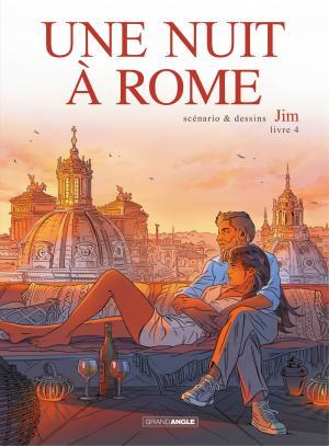 Une nuit à Rome 4 simple
