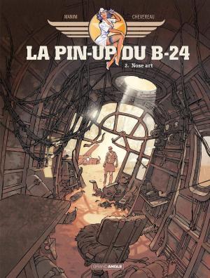 La pin-up du B-24 2 simple
