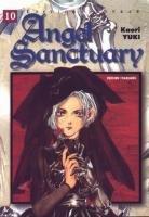 Angel Sanctuary T.10