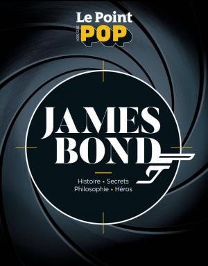 Le point hors série - Pop 6 - James Bond
