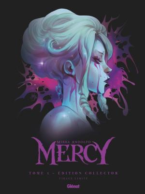 Mercy édition Collector
