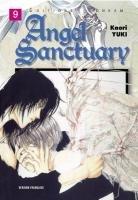Angel Sanctuary T.9