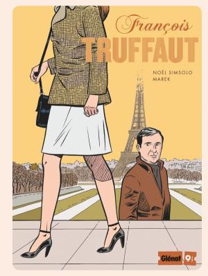 François Truffaut édition simple