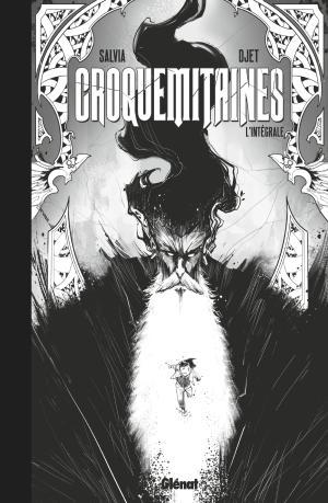 Croquemitaines édition Intégrale N&B 2021