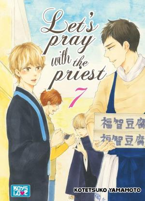 Let's pray with the priest 7