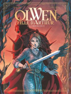 Olwen, fille d'Arthur  simple