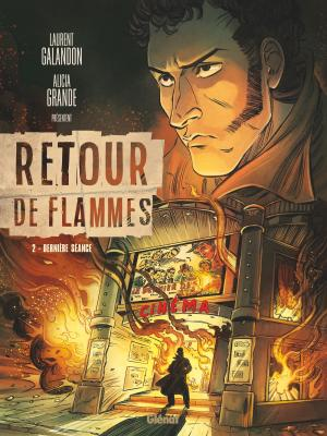 Retour de flammes (Grande) 2 simple
