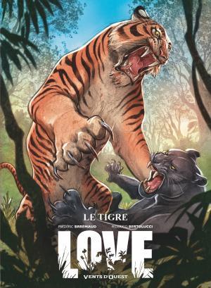 Love (Bertolucci) édition Réédition 2020
