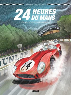 24 Heures du Mans 3 simple