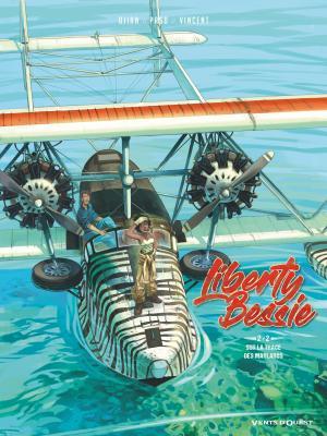 Liberty Bessie 2 - Sur les traces des Maylaros