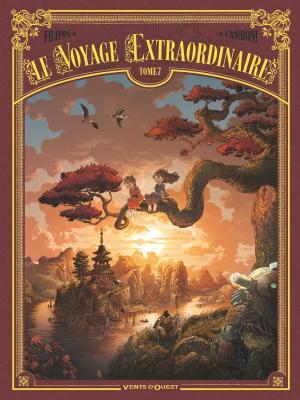 Le voyage extraordinaire #7