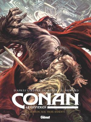 Conan le Cimmérien T.10