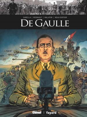 De Gaulle # 2