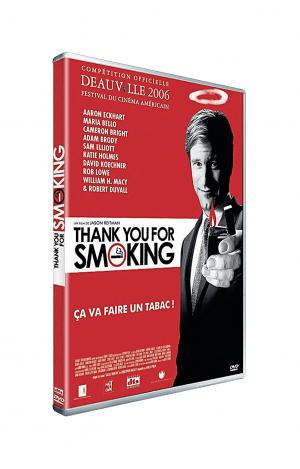 Thank You for Smoking édition simple