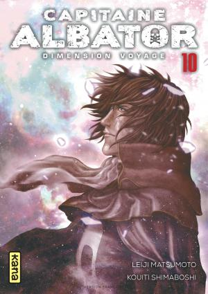 Capitaine Albator : Dimension voyage #10