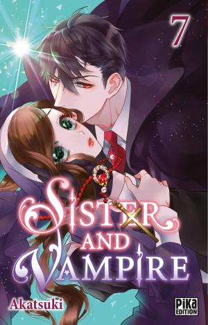 Sister and vampire 7 Simple