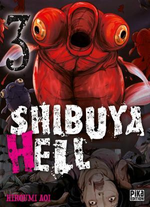 Shibuya Hell 3 simple