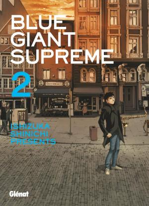 BLUE GIANT SUPREME #2