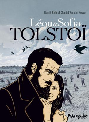 Léon et Sofia Tolstoï  simple