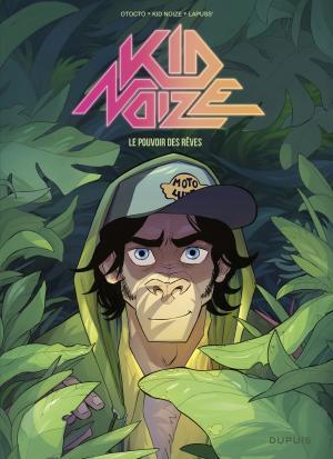 Kid noize T.2
