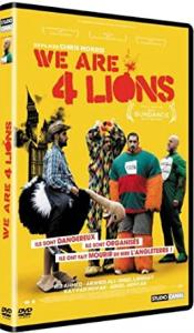 Four Lions édition simple